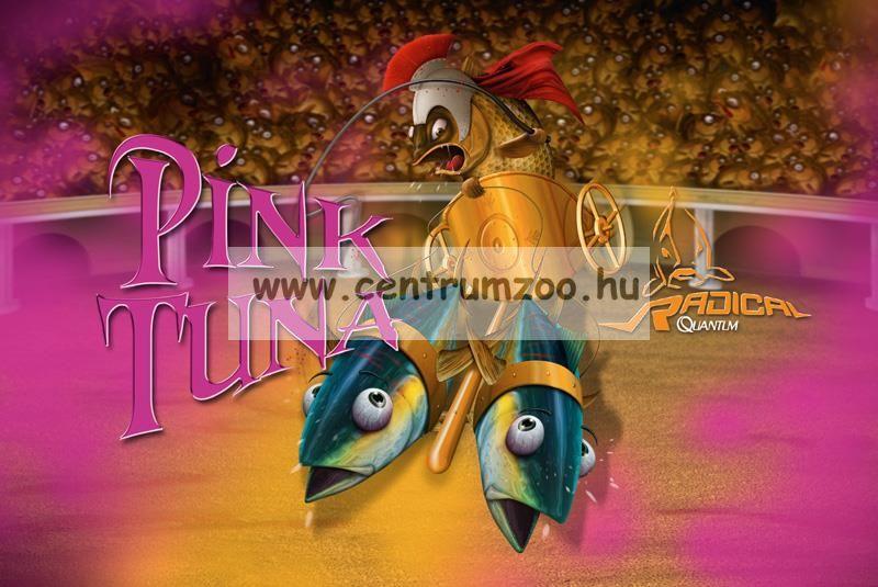 Radical Carp Pink Tuna Neon Powder Dip 50g (3949019)