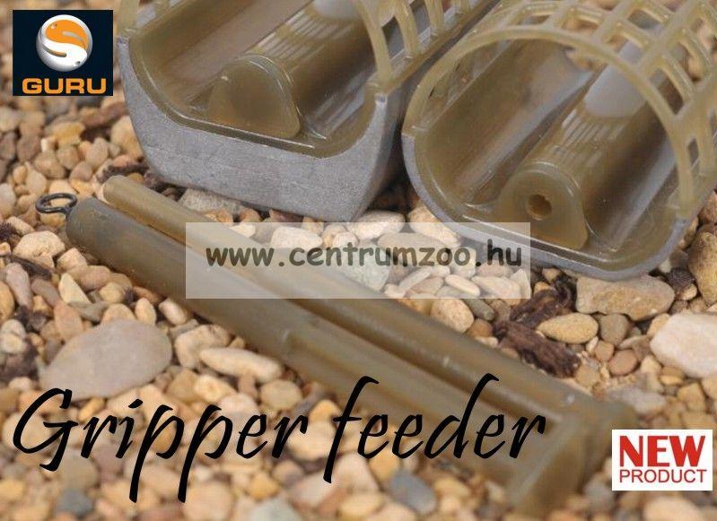 Guru Gripper Feeder 1oz medium 2in1 (GGFM1) 28,3g