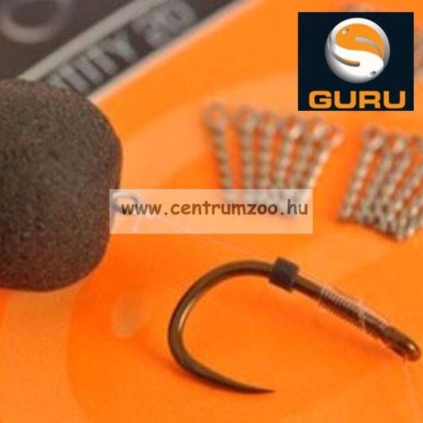 Guru - Bait Bayonets  bojli, pellet, egyéb csalitüske  (GBYT)