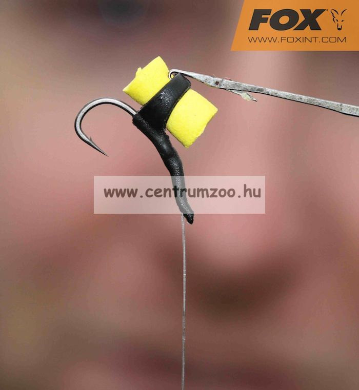 Fox EDGES™ Zig Aligna™ szerelék (CAC467)