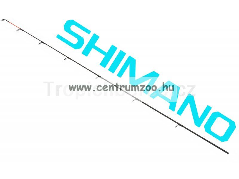 Shimano feeder spicc SFT 2,00 OZ GLASS nagy gyűrűs LD (STIPAX200LGLD)