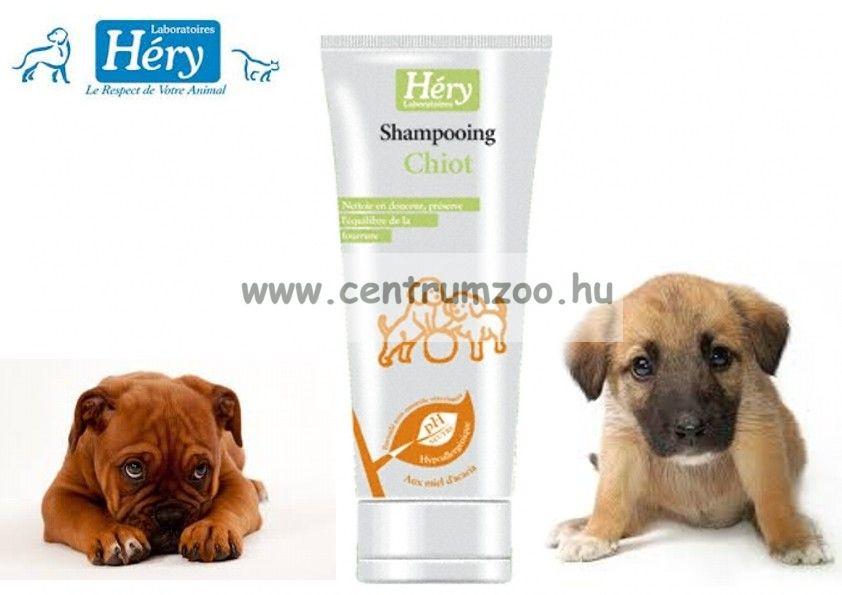 Héry sampon Chiot kölyök kutyáknak 1l (105284)
