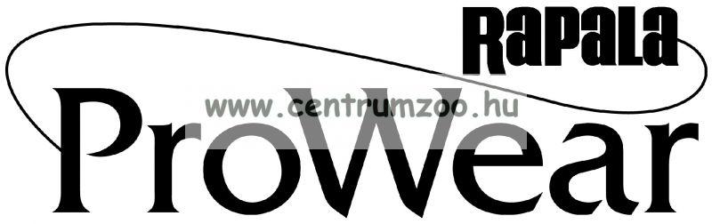 Rapala Pro Wear Zip-off Trousers Beige XXL (22302-1)  lezipzározható nadrág