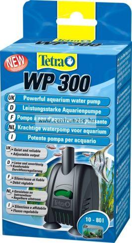 Tetra WP  300 szivattyú, szökőkút motor 300l/h H50cm (188761)