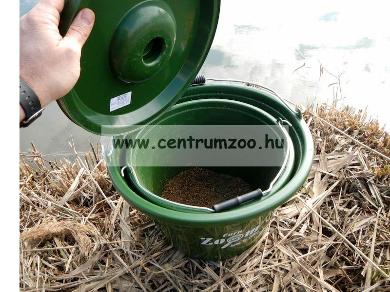 Carp Zoom vödör tető a 18 literes vödörhöz (CZ0506)
