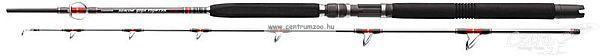 Cormoran Seacor Giga F Jig&Pilk 240m 80-400g pergető bot (29-401244)