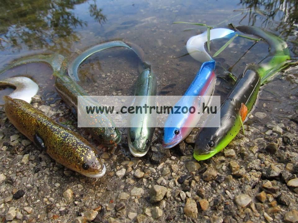 Savagear real eel 40cm angolna gumihal (SV42018-19)