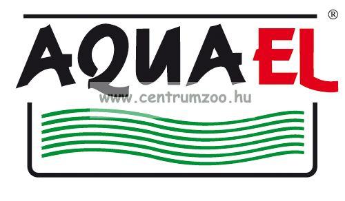 Aquael akváriumtető és világítás  50*25cm 1*10W -EGYENES FRONT