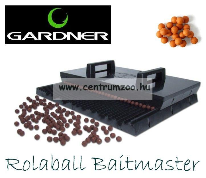 Gardner - ROLABALL BAITMASTER 14mm bojli roller (RBM14)