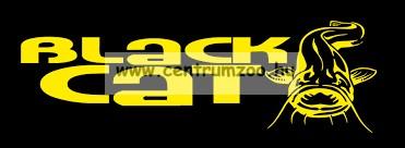 Black Cat Bait Keeper 39cm 70cm CSALIHAL ÉLVETARTó  (7049001)