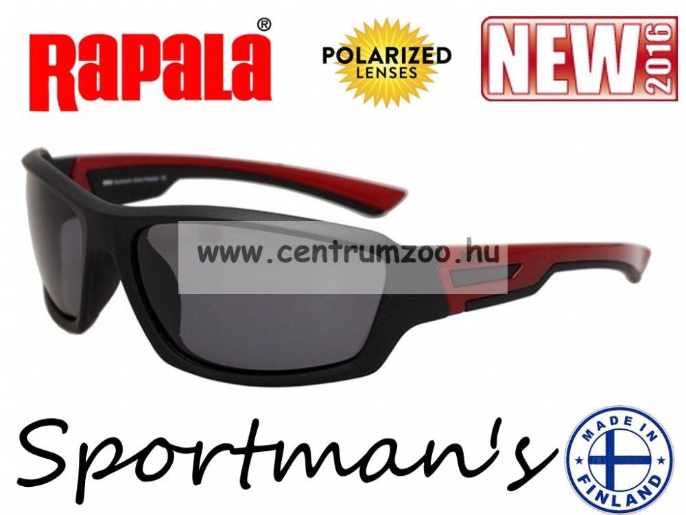 Rapala RVG-234B Sportman's Series szemüveg - Polarized