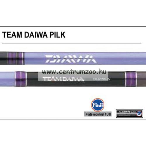 DAIWA Team Daiwa Pilk  40-100g 2.70m tengeri pergető bot (11880-270)