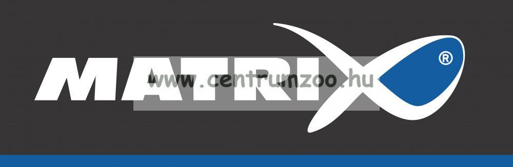 FOX Matrix Bowl & Hoop Large etető anyag keverő, tároló (GBA010)