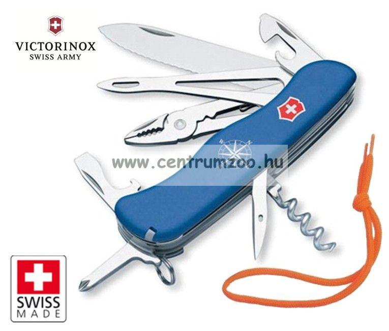 Victorinox Skipper Blue zsebkés, svájci bicska  0.9093.2WS