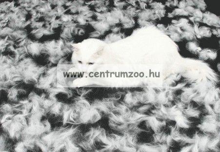 FURminator DeLuxe Professional Cat macskák részére 6,7cm