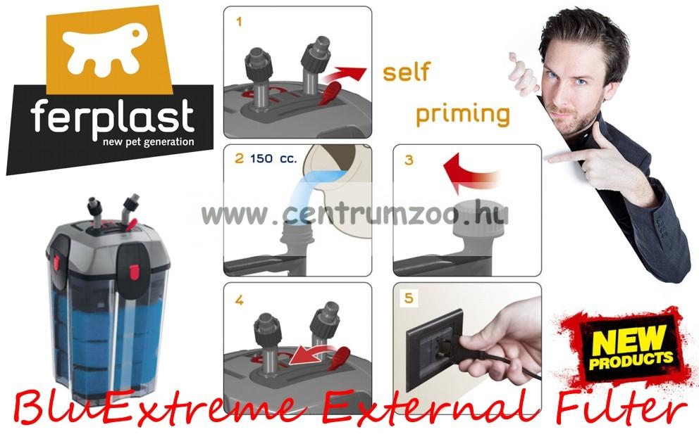 Ferplast Marex BluExtreme  700 külső szűrő