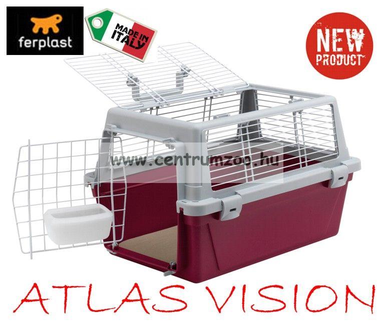 Ferplast Atlas Vision 20 TÖBB SZÍNBEN