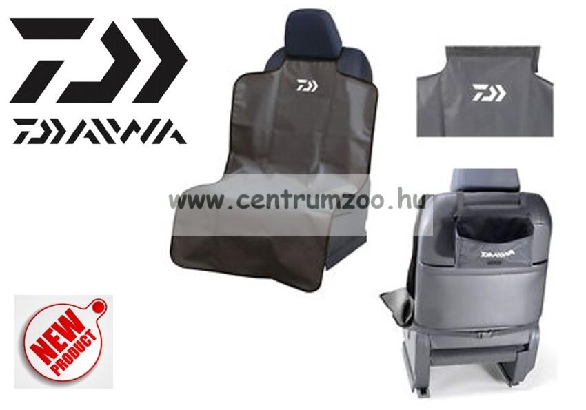 Daiwa Autós ülésvédő huzat (gyors felszerelés)(15805-109)