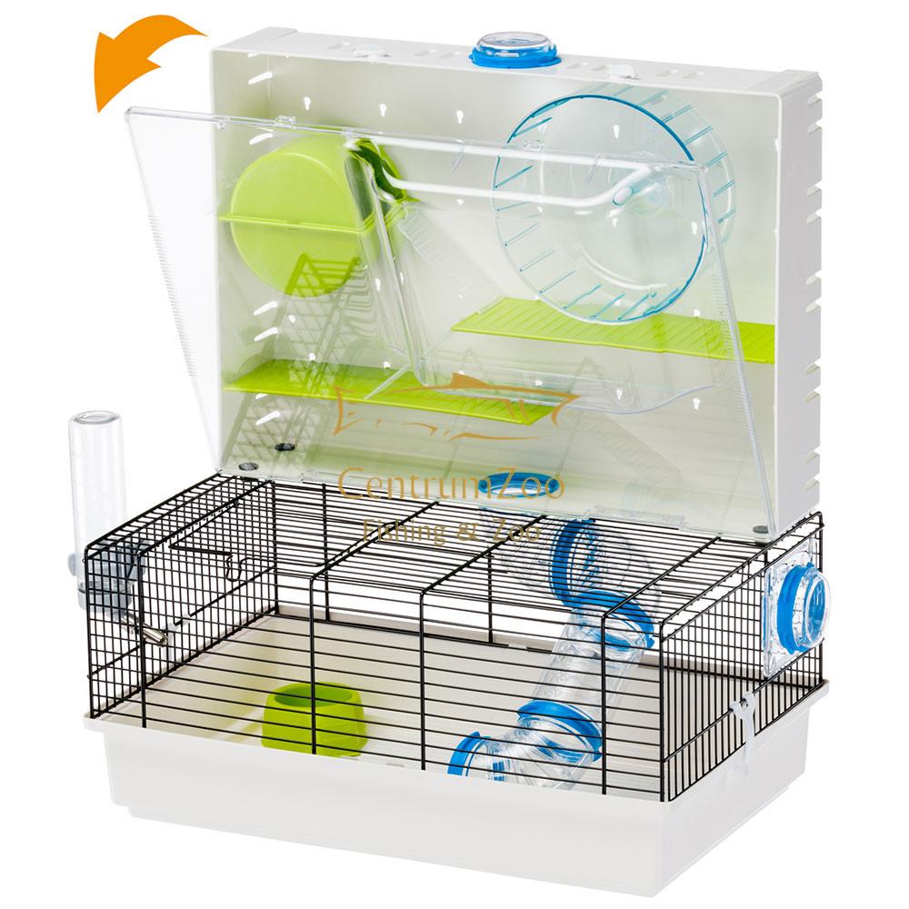 Ferplast Olimpia kisrágcsáló palota hörcsögöknek, egereknek 2016NEW