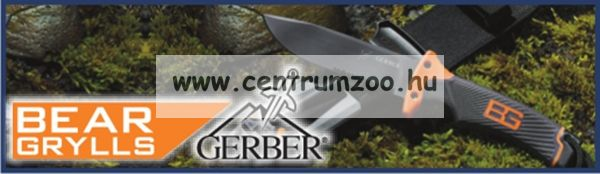 Bear Grylls Compact mini multi-funkciós szerszám 750