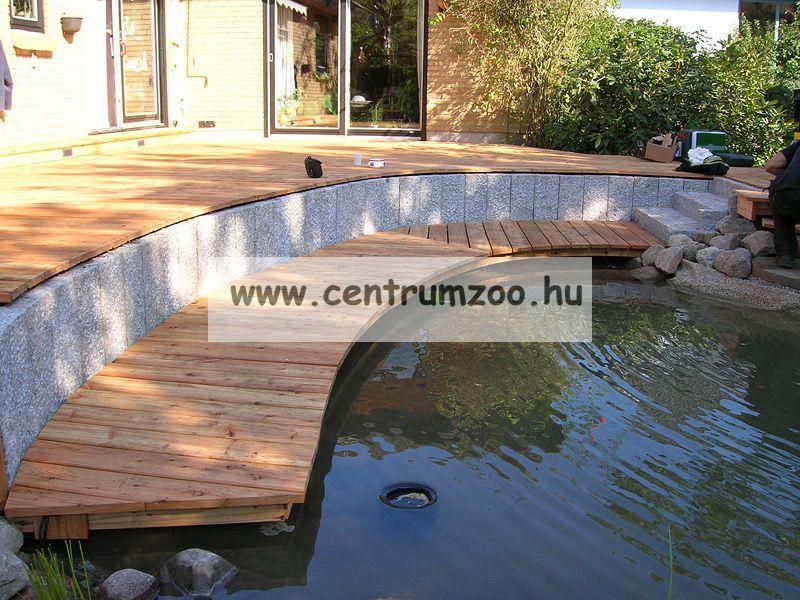 Tetra Pond Crystal Water víztisztító 250ml, 5m3 tóhoz