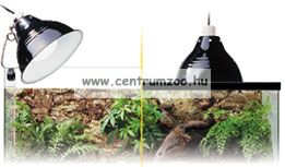 Exo-Terra hőtükör-búrás lámpa 2052