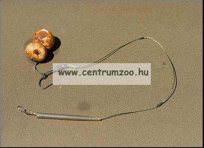 PB Products Aligners Short Shank-zsugorcső helyettesítő (ASS08 ASG08  ASW08)