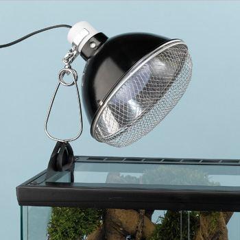 Ferplast Sun Dome terráriumi lámpatest