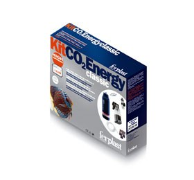 Ferplast kit CO2 Energy Classic - komplett CO2 rendszer