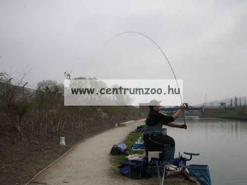 CORMORAN Distance Feeder 3,60m 90g feeder bot (24-90360)