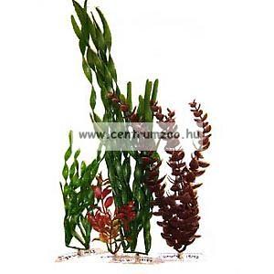TETRA Dekoart Plantastics Green Cabomba műnövény 5-ös XXL 46cm