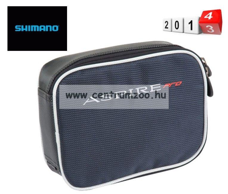 Shimano ASPIRE PRO kiegészítő tartó táska (SH758A)