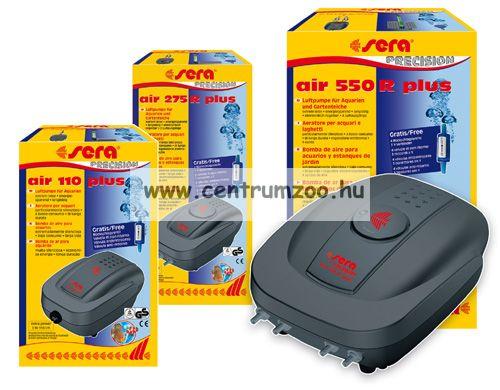 Sera Air 110 levegőpumpa - 110 l/h (8812)