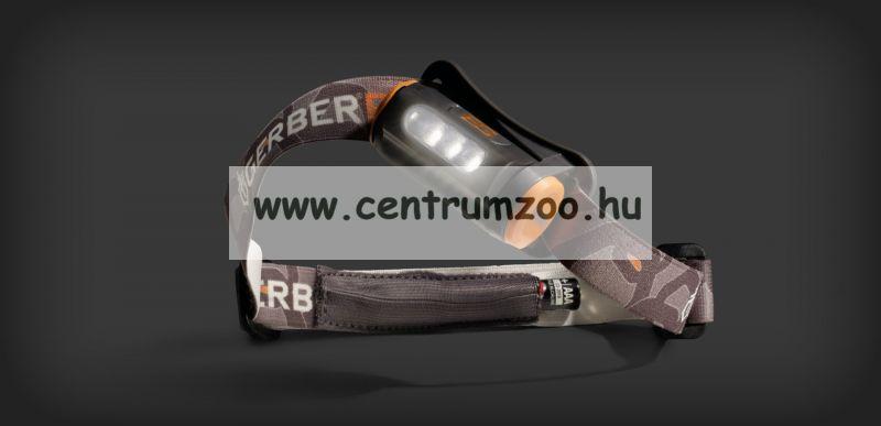 GERBER BEAR GRYLLS LED fejlámpa (1028)