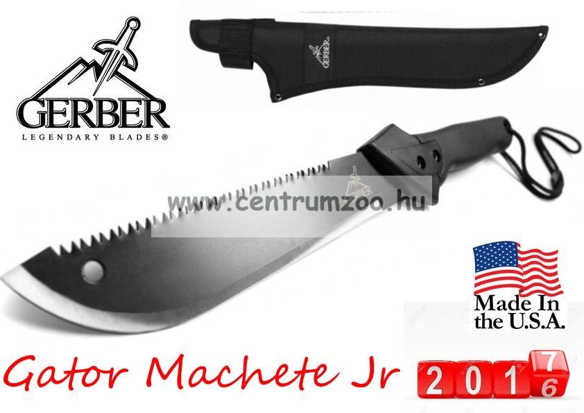 Gerber Gator Machete Pro Junior bozótvágó 000759