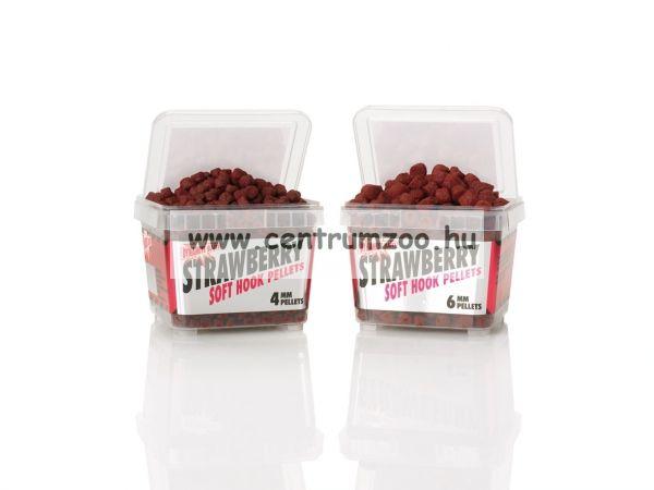 Dynamite Baits pellet Strawberry Soft Hook pellet (DY261 262)