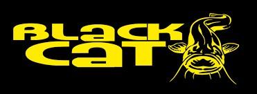 Black Cat harcsás termékek