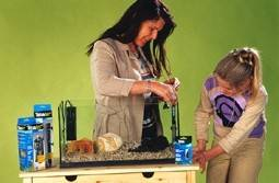 vízkezelők, gyógyszerek, tesztek