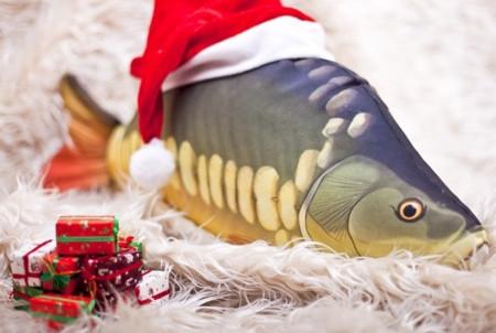 AJÁNDÉKTÁRGYAK horgászoknak