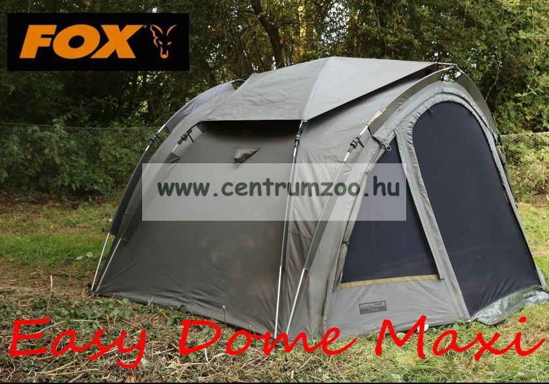 FOX Easy Dome Maxi 1 Man SÁTOR  277x227x138cm  (CUM190)