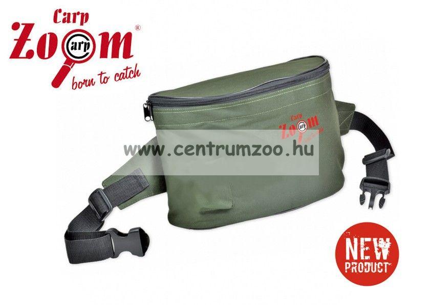Carp'N'Carp Bait Bag etető övtáska 32,5*14*21,5cm (CZ3569)
