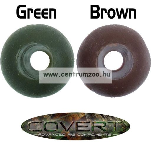 Gardner - Covert Safety Beads - CSBB-CSBS