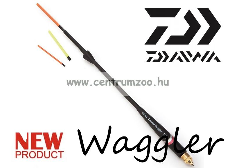 DAIWA BODY LOADED WAGGLER úszó 12g (DLW12G)(194326)