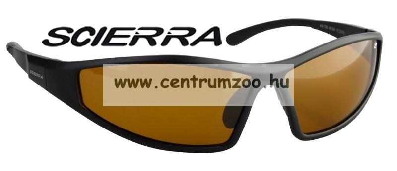 Scierra Eye Wear Model NB2 Yellow napszemüveg (44136)