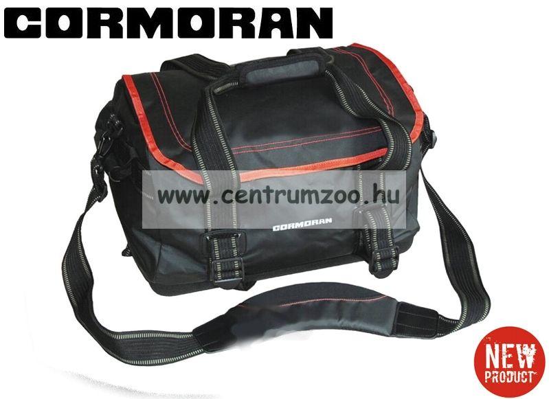 Cormoran Heavy Duty caryall mindenes pergető táska 34x26x26 cm (65-04005)