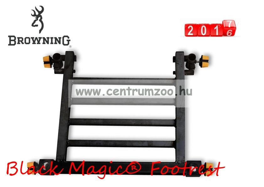 Browning Black Magic® Footrest univerzális lábrács ládákhoz (8002101)