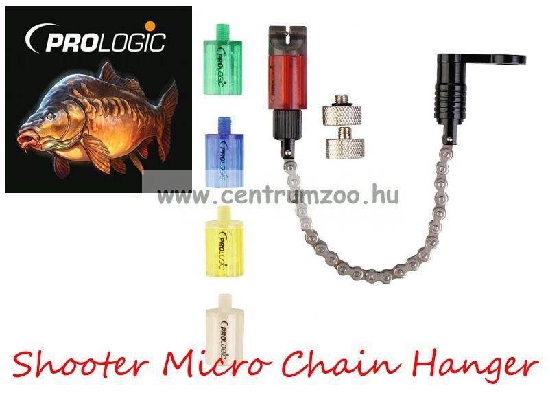 PROLOGIC 6 Shooter Micro Chain Hanger Kit láncos szwinger szett (47286)