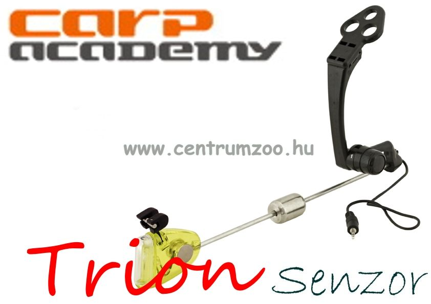 Carp Academy Trion Senzor Swinger Light Professional - sárga (6357-004)