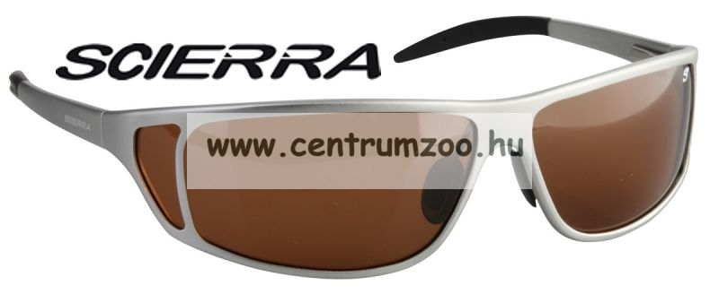 Scierra Eye Wear Model NB1 Brown napszemüveg (44132)