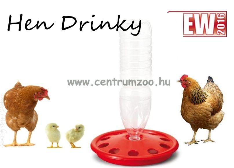 FARM GARDEN Baromfi, csirke, egyéb madár önitató palackhoz (BORO)